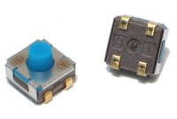 Bourns KEY SWITCH SPST-NO SMD