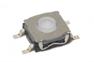 KEY SWITCH N.O. SMD IP67