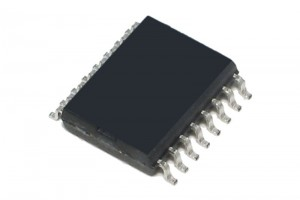 INTEGRATED CIRCUIT RS232 SP204 SO16