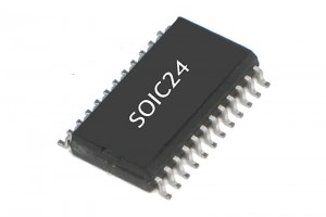 INTEGRATED CIRCUIT RS232 SP208 SO24