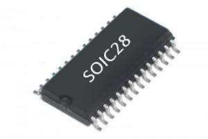 MIKROPIIRI RS232 SP213 SO28