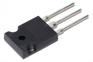 N-KANAVA FET 800V 17A 208W 250mohm TO247
