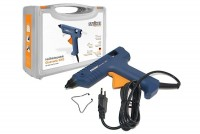 HOT MELT GLUE GUN WITH CASE