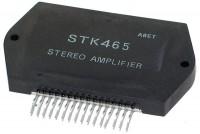MIKROPIIRI AUDIO STK465
