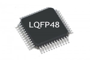 MICROCONTROLLER STM32F1 ARM Cortex-M3 72MHz 64/20KB (USB)