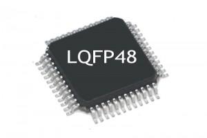 MIKROKONTROLLERI STM32F1 ARM Cortex-M3 72MHz 64/20KB (USB)