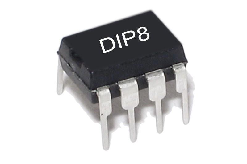 STRA6351 INTEGRATED CIRCUIT DIP-8