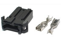 CAR FUSE HOLDER PANEL MOUNT