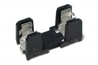 SMD FUSE HOLDER FOR 5X20 GLASS TUBE FUSES