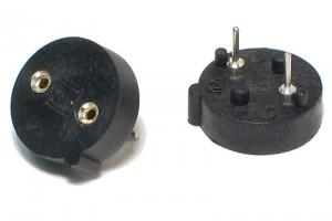 TR5 FUSE HOLDER PCB
