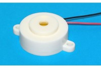 LARGE PIEZO BUZZER 1-28V 3900Hz 87dB