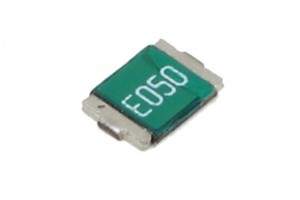 SMD RESETTABLE FUSE 0,2A 30V