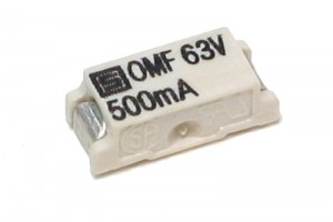 FUSE SMD 2912 QUICK BLOW 500mA 63V