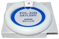 CIRCULAR FLUORESCENT TUBELAMP G10q 22W