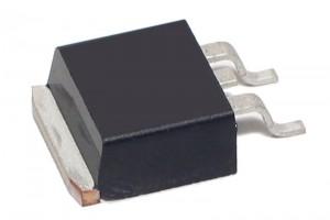 TRIAC 12A 600V 35/35mA D2PAK LogicLevel