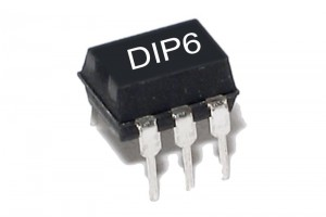 INTEGRATED CIRCUIT OPAMP TAA765