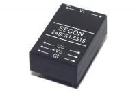 TARJOUS DC/DC-MUUNNIN 1,5W +12VDC +15VDC