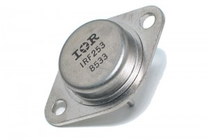 TARJOUSFETTI IRF253 150V 25A TO3