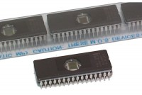 OUTSALE EPROM MEMORY IC 27C010-200 DIP32 11pcs