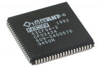 RETAIL SCSI-II CONTROLLER IC PLCC84