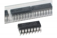 RETAIL TTL LOGIC IC 74157 HC-FAMILY DIP16 25pcs
