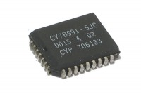 RETAIL CLOCK BUFFER IC PLCC32