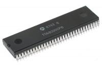 RETAIL IC CMOS 68000 10MHz 32/16BIT PROCESSOR