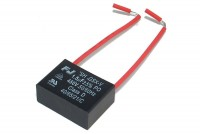 OUTSALE MOTOR RUN CAPACITOR 1,5uF 450VAC