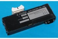 RETAIL FADER Alps 10kohm 60mm slide with knob