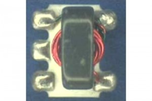 OUTSALE TRANSFORMER 800MHz 1:4 SMD