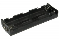 OUTSALE BATTERY HOLDER 6x C-SIZE