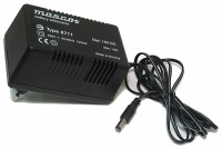 OUTSALE DC POWER SUPPLY 15V 0,65A DC21 MINUS@CENTER
