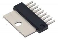 MIKROPIIRI SMPS TDA4601 SIP9