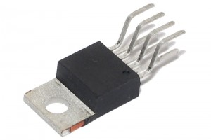 INTEGRATED CIRCUIT TV TDA8172
