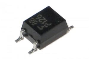 OPTOCOUPLER TLP126 SMD