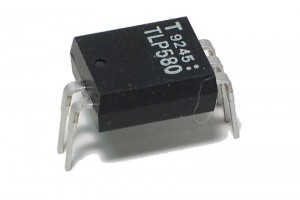 BIG OPTOCOUPLER