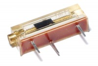 15-TURN TRIMMER RESISTOR: 200ohm