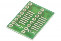 SMD ADAPTER SO8-SO16