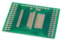 SMD ADAPTER SSOP/TSSOP 8...56
