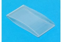 HEAT SHRINK TUBE KUHS-225 19/9mm TRANSPARENT