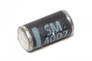 GENERAL PURPOSE DIODE 1A 1000V MELF