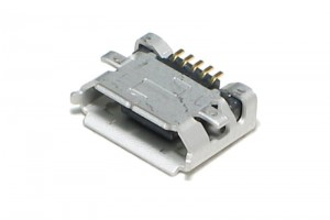 USB microB SOCKET SMD