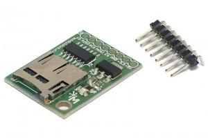 microSD MODULE