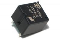 AUTO RELAY 12V 30A SPCO (1 FORM C) IP67