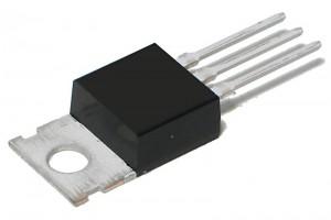 REGULATOR TO220 1,5A -12V (slim)