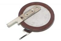 COIN CELL BATTERY Lithium 3V 20mAh Ø20x2,7mm