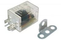 AUTOMOTIVE LED FLASHER RELAY 12V