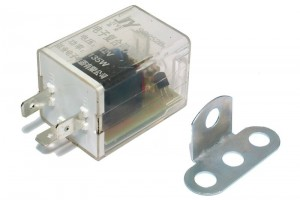AUTOMOTIVE LED FLASHER RELAY 12V