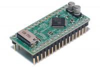 Ogg Vorbis Player System Circuit Module