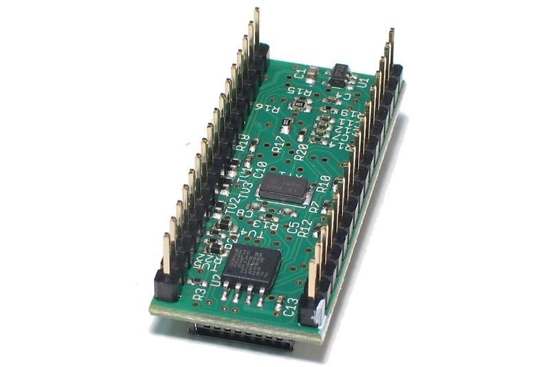 Ogg Vorbis Player System Circuit Module - PARTCO verkkokauppa